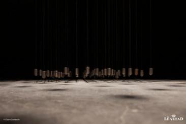 México presenta desplazamientos en la XVII Bienal de Arquitectura de Venecia