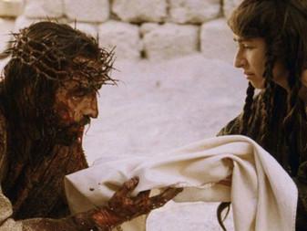La Pasión de Cristo Crítica