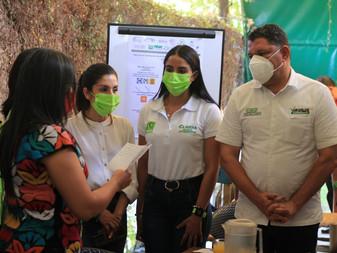 Creará Virgilio Mendoza la Unidad de Atención a Mujeres en la Secretaría de Seguridad Pública