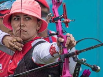 Aída Román, esperanza de medalla para México en Juegos Olímpicos de Tokio 2020