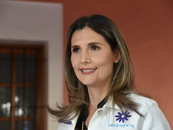 Tendrá Colima su primera Presidenta Municipal, será Margarita Moreno