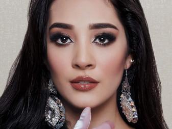 Marissa Jacqueline Ruelas candidata a Reina de Todos Los Santos Colima 2021