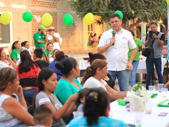 Manzanillo tendrá la inversión más grande de la historia: Virgilio Mendoza