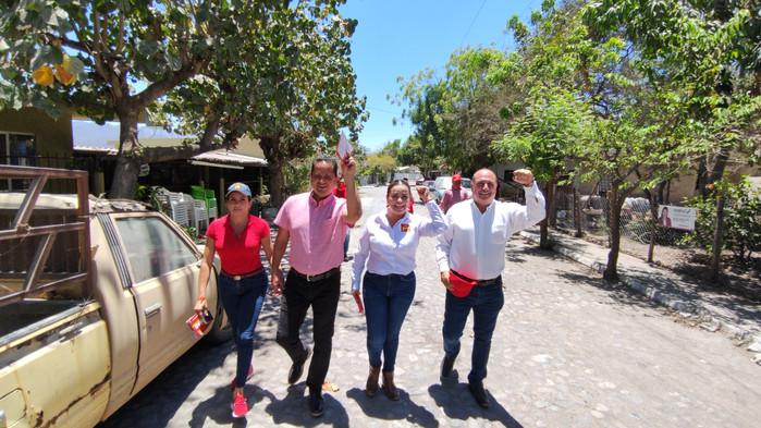 Mi administración no dejará en el olvido al ciudadano ni los servicios públicos: Carlos Farías
