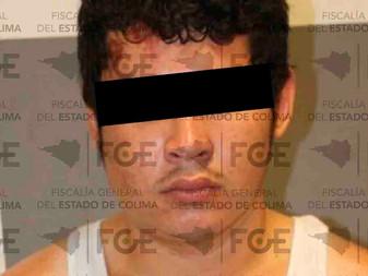 """Sentencian a 55 años de prisión a secuestrador de menor en """"El Espinal"""""""