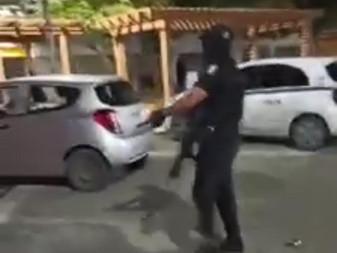 Condena SEGOB agresiones de policías contra  periodistas y defensoras de derechos humanos en Cancún