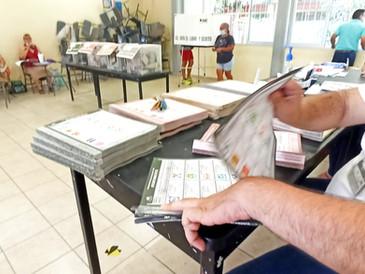 93 de cada 100 mexicanos cumplió con su nombramiento como funcionario de casilla: INE