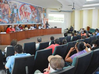 Ayuntamiento de Colima genera acciones acciones para combatir la mosca del Mediterráneo