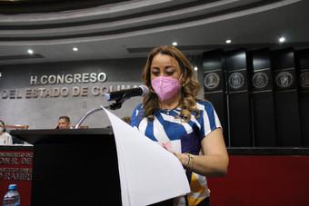 Que la comunidad LGBT+ sea incluida en el desarrollo del deporte: Lizet Rodríguez
