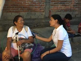 Vianey Chapula plantea crear el Instituto Intermunicipal de Metropolización