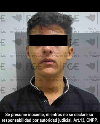 Mandan a la cárcel a hombre que robó la tienda  Oxxo en la Av. Rey Colimán