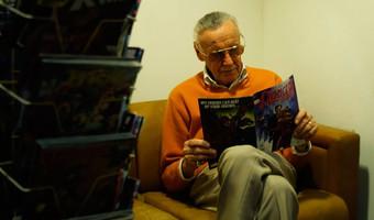 El mundo de los Cómic está de luto, Stan Lee ha muerto a los 95 años