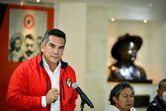 El gobierno de Morena ha dejado a su suerte a los mexicanos ante los fenómenos naturales: PRI