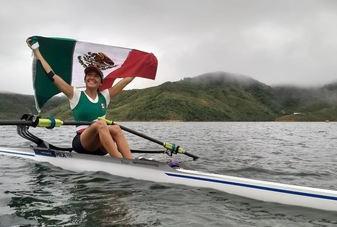 Atletas Navales ganan medallas para México en Juegos Centroamericanos y del Caribe 2018