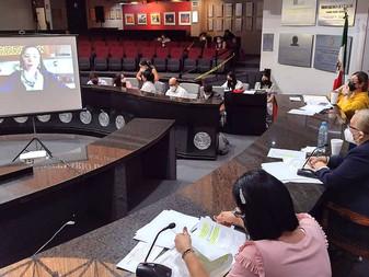 Designa Congreso del Estado al Concejo Municipal De Tecomán