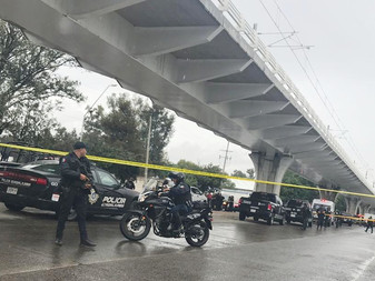 PGR investiga ataque a elementos federales en el municipio de Tonalá, Jalisco