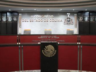 En Armería y Coquimatlán, Congreso otorga incentivos fiscales a contribuyentes