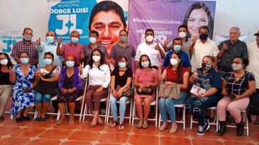 El transporte urbano debe ser la imagen de Manzanillo: Jorge Luis Preciado