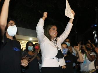 Ratifica Sala Regional del TEPJF  triunfo de Margarita Moreno, como presidenta electa de Colima