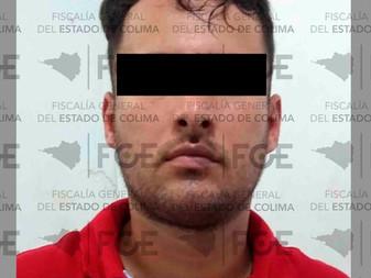 Lo sentencian a 23 años de prisión, por homicidio cometido en la colonia Infonavit en el 2018