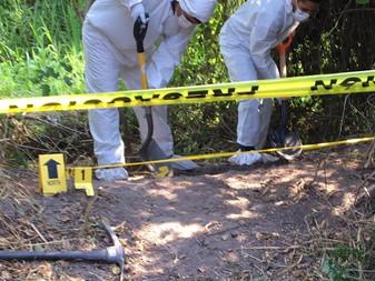 Localizan sin vida a los tres  jóvenes desaparecidos en Manzanillo