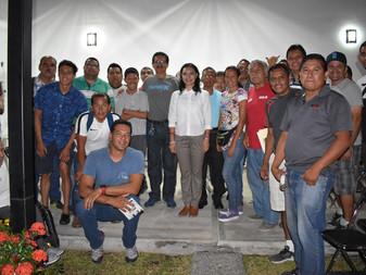 Para priorizar recursos, Mely Romero creará Comité Deportivo