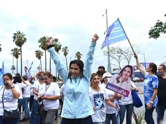 TEPJF vuelve a ratificar triunfo de Margarita Moreno como presidenta electa de Colima