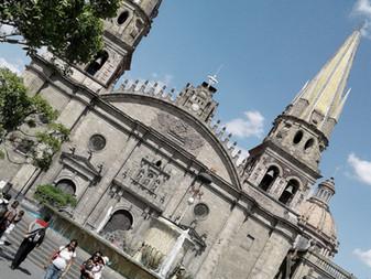 Guadalajara ha sido nombrada por la Unesco como Capital Mundial del Libro para el año 2022