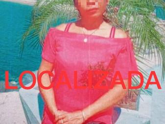 Localizan en la central vieja de autobuses de Guadalajara, a mujer desaparecida de Tecomán