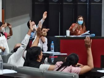 La crisis que enfrenta hoy el Gobierno Estatal, genera sospechas de actos de corrupción: Morena