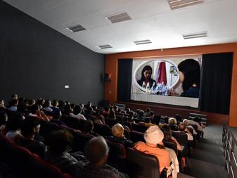 Invita a participar en la muestra de Cine del Pacífico 2019