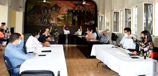 15 de octubre, quincena, prestaciones y parte proporcional de aguinaldo a trabajadores: Felipe Cruz