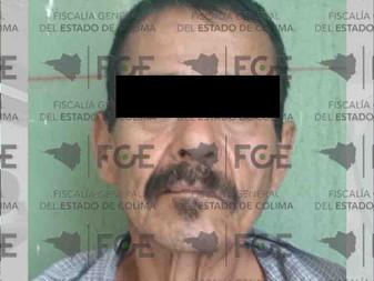 Detienen a uno de los implicados en el secuestro del menor de Jala, Coquimatlán