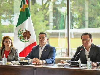 En el país se observa un gobierno extraviado, a la deriva: Alejandro Moreno