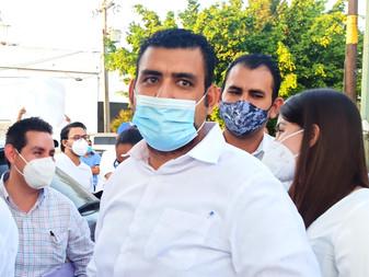 Rafael Mendoza único con derecho a registrarse como candidato Independiente a la gubernatura