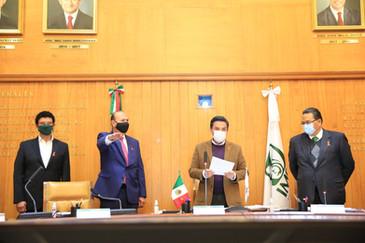 Aprueba el H. Consejo Técnico del IMSS cambios para consolidar la transformación del Instituto
