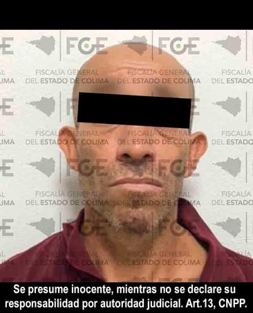 Juez vincula a proceso a homicida de Armería