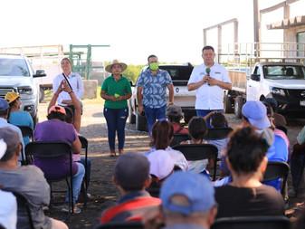 Nuestra alianza es con los ciudadanos que quieran liberar a Colima de los malos gobiernos: Virgilio