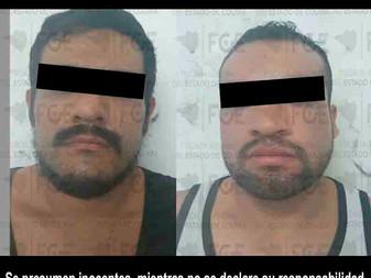 Sentencian a 35 años de prisión a dos personas, por el asesinta de un hombre en Manzanillo