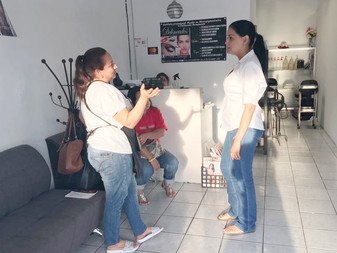 Este es el compromiso de Vianey Chapula con las jefas de familia, jóvenes y niños