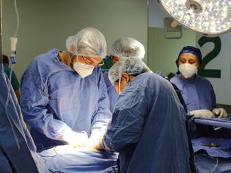 Paciente de 39 años recibe el primer trasplante de corazón del año en el IMSS