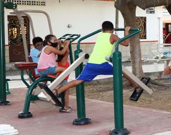 Del 1 al 15 febrero ayuntamiento de Tecomán suspende actividades deportivas en el municipio