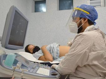 Complicaciones del embarazo son causa de muerte en adolescentes