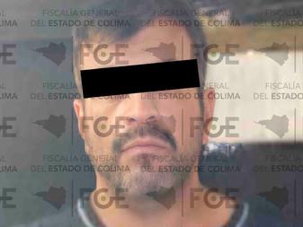 """Detiene a """"El Engranes"""", esta relacionado con la desaparición de los tres jóvenes en Manzanillo"""