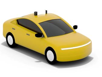 Uber alista el lanzamiento de Uber Taxi  en Colima y Manzanillo