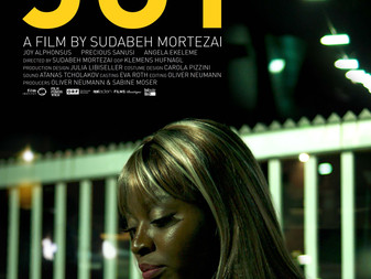 JOY un drama sobre la trata  y la migración, conquista los premios de cine en Austria