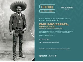 Museo Regional de Historia de Colima Celebra Su 32 Aniversario