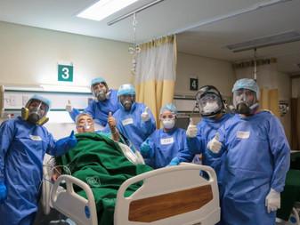 Este miércoles se reportan 6 muertes y 23 contagios por Covid-19 en Colima