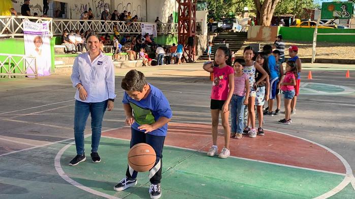 Es importante que los padres apoyen a sus hijos en la realización de sus sueños: Chabe Ferado