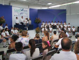 Escuelas particulares de Colima regresarán a clases presenciales hasta que el semáforo este en verde